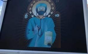 icoana medic