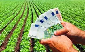 bani europeni agricultura