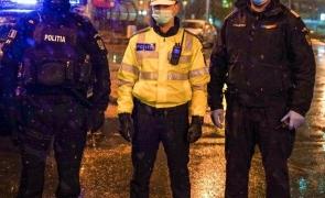 politie politist armata