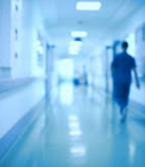 doctor medic spital