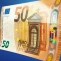 euro bancnota