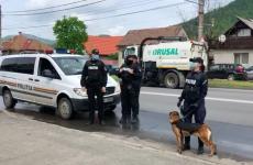 politisti zi nastere