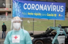 Brazilia coronavirus