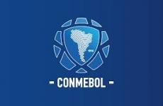 Conmebol, federatia sud americana