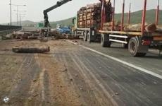 lemne autostradă