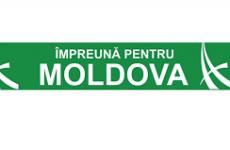 impreuna pentru moldova