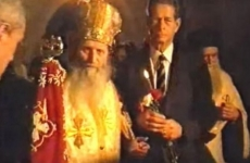 Pimen Regele Mihai