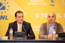 Ludovic Orban Rareș Bogdan