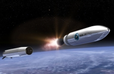 Virgin Orbit galactic