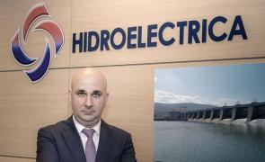 Bogdan Badea, Hidroelectrica