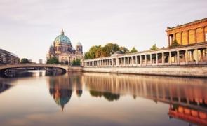 Insula Muzeelor berlin