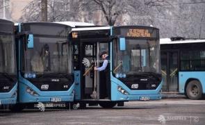 STB autobuz