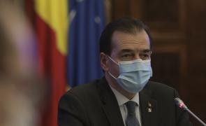 Inquam Ludovic Orban masca