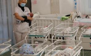 bebelusi natalitate nasteri