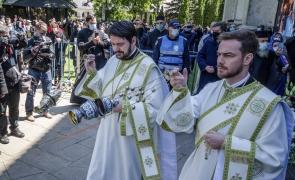 Inquam preoți diaconi