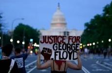 George Floyd proteste