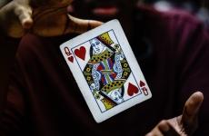 cazino dama