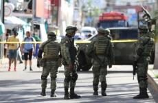 mexic armata