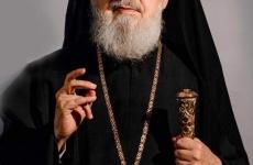 Arhiepiscopul Aradului