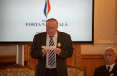 Gheorghe Popescu, Forta Nationala