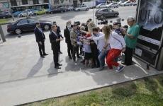 Inquam Klaus Iohannis presă ziariști