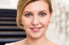 Olena Zelenska