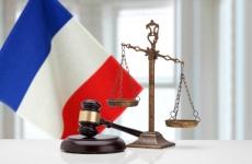 Franta justitie
