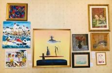 Expoziție Palatul Cesianu-Racoviță