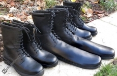 pantofi de distantare sociala