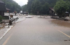 inundatii brasov