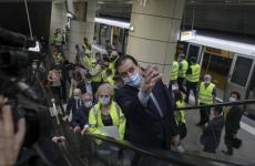 Inquam Ludovic Orban metrou