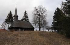ruta biserici lemn