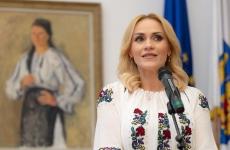 Gabriela Firea PSD