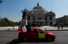 Mexic proteste