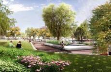 parc proiect