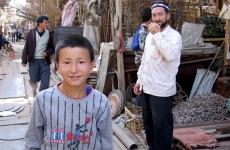 uiguri