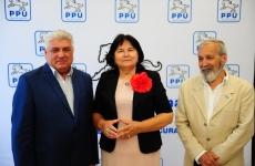 parlamentari PP USL