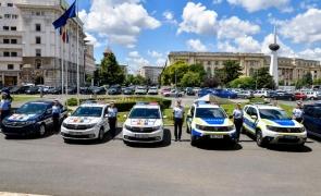 masini politie politia