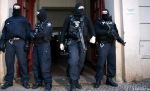 Germania-politie