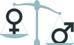 inegalitate sexe