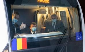 Ludovic Orban metrou