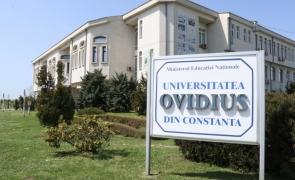 Universitatea ovidius constanta