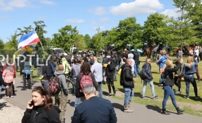 protest-olanda