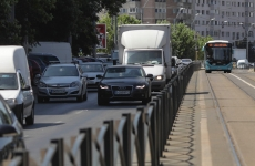 transport public Bucuresti Capitala