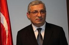 Ismail Hakki Musa