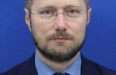 Szabó Ödön, parlamentar UDMR