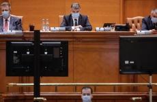 Inquam Marcel Ciolacu Parlament
