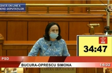 Simona Bucura Oprescu