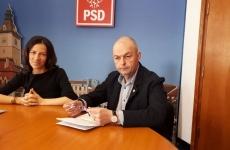 Florin Ortan, senator PSD Bv