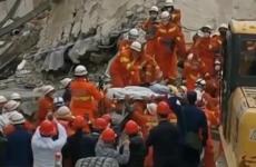 Spital surpat din China